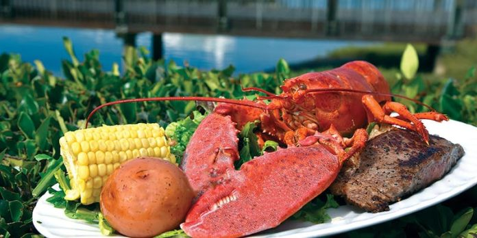 10th Annual Lobsterfest Newport Beach