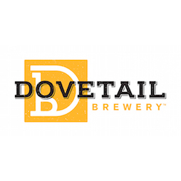 Dovetail Brewery Logo Square