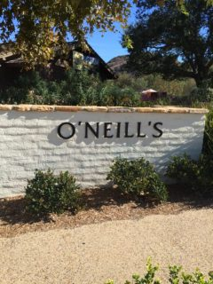 O'Neill's Bar and Grill