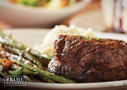 Prime Mondays @ Flemings Prime Steakhouse - Newport Beach | Newport Beach | California | United States