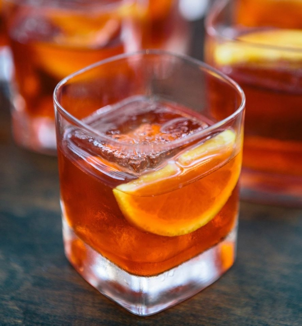 Oak Grill's Whiskey Wednesdays