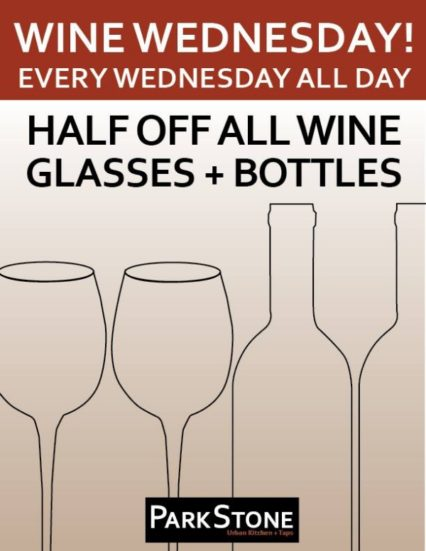 Wine Wednesdays @ ParkStone Wood Kitchen - Newport Beach | Newport Beach | California | United States