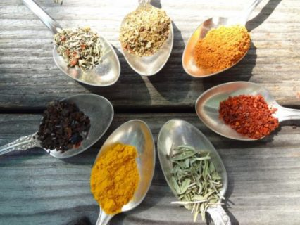 Spice & Tulips Cooking Classes