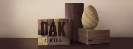 Kids Eat FREE! @ Oak Grill at the Fashion Island Hotel - Newport Beach