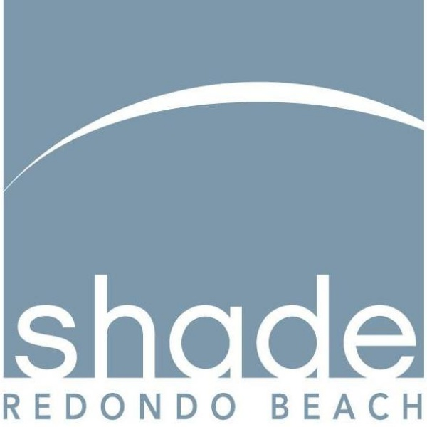 Shade Redondo Beach Logo