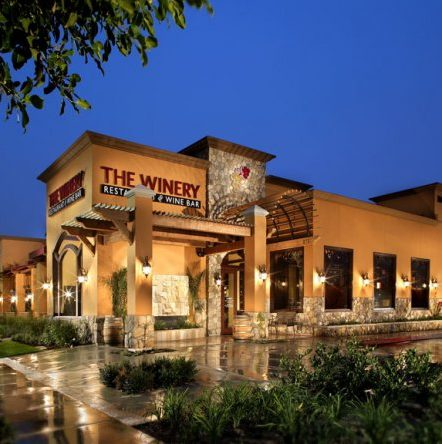 The Winery Restaurant