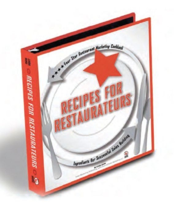 Recipes For Restauranteurs