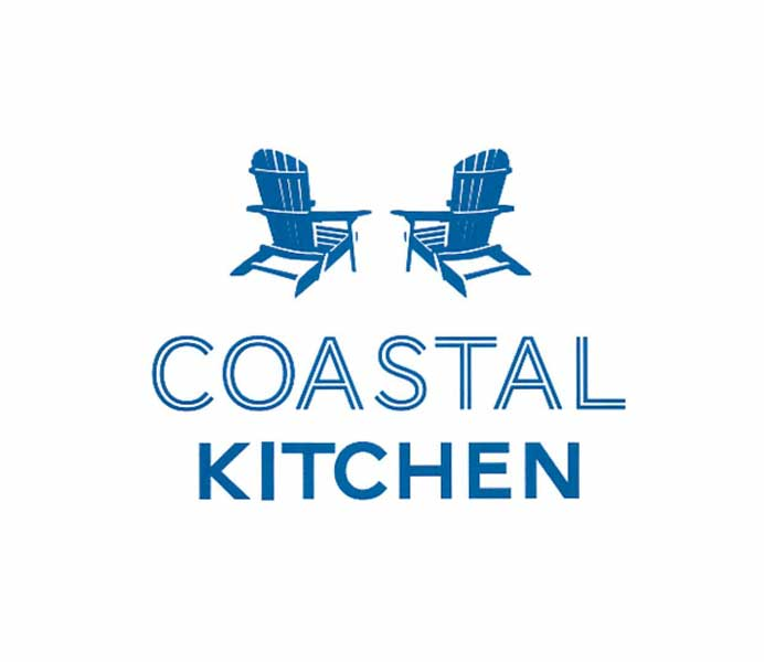 Coastal Kitchen Dana Point logo