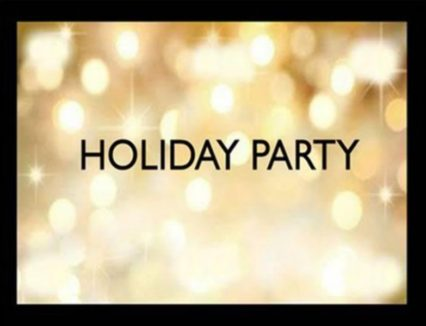 Holiday Party Restauration Lb