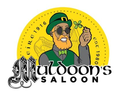 All Flavor No Grease Mondays @ Muldoon's Saloon