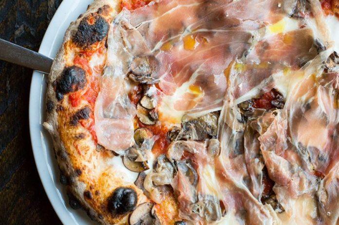 Pizza E Vino Pizza