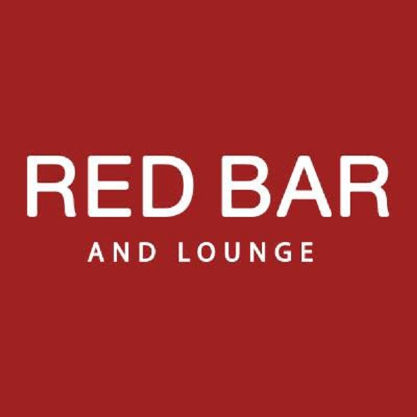Red Bar & Lounge Logo