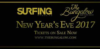 Bungalow New Year's