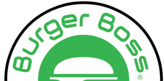 Burger Boss Logo