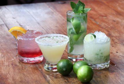 Habana Cocktails -NYE