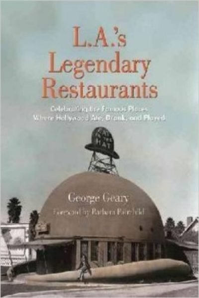 L A S Legendary Restaurants