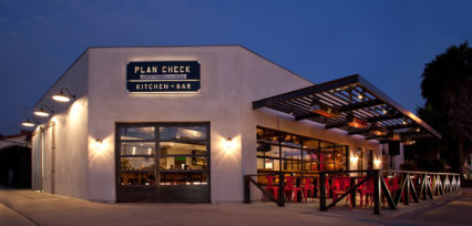 Have Yourself an Essential LA Christmas (Eve) @ Plan Check Kitchen + Bar - Los Angeles | Los Angeles | California | United States
