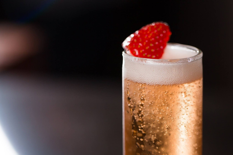Reunion Kitchen + Drink - Bottomless Bubbles for Breakfast