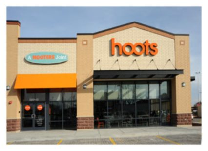 Hoots Storefront