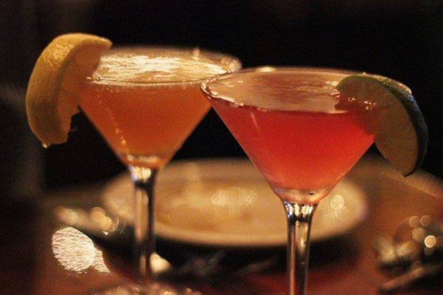 Jack's Restaurant & Bar - Signature Martinis