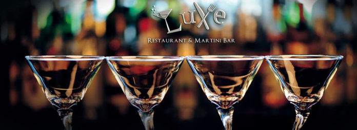 Luxe Restaurant and Bar - Girl's Night
