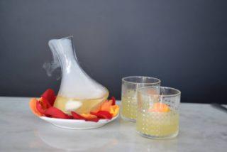 Mix Mix Kitchen Bar Valentine's Prix Fixe Cocktails