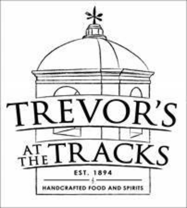 Trevor's at the Tracks
