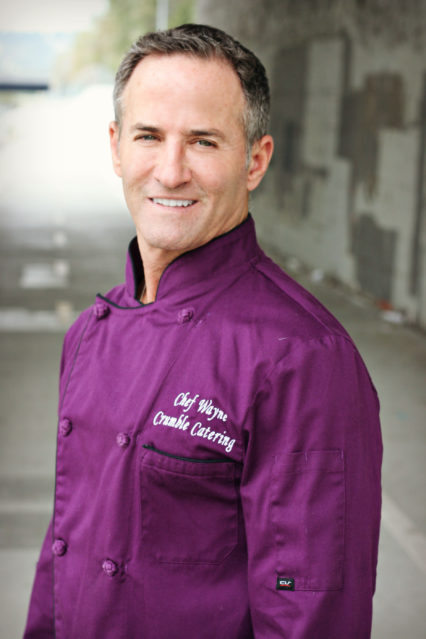 Chef Wayne Elias