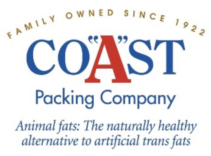 Coast Packing Company Logo: three stooges