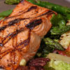 Cooking With Chef Rich Mead Wild Salmon