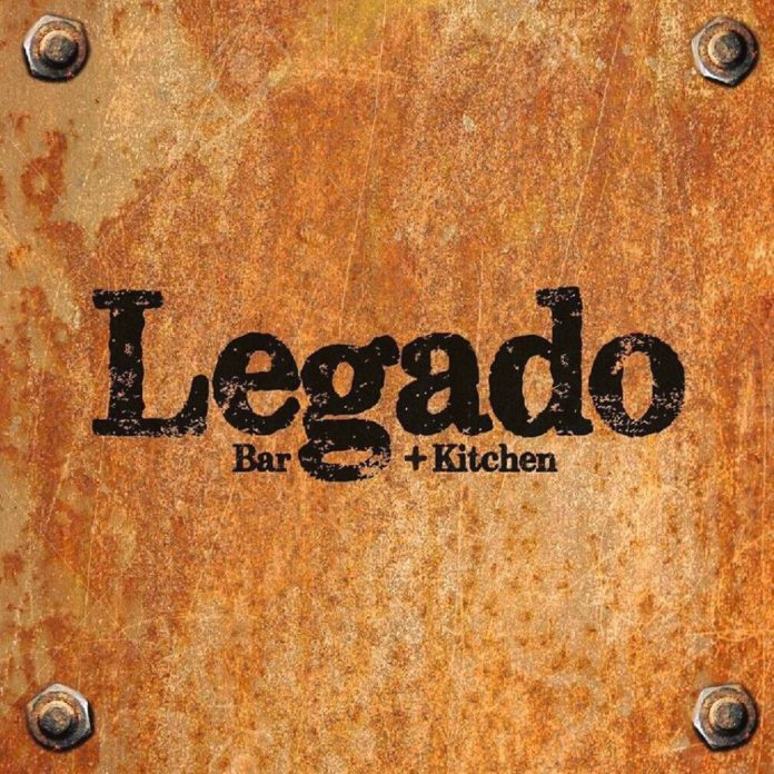 Legado Kitchen And Bar Logo