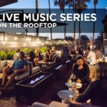 Live Music Series On The Rooftop Michael's On Naples