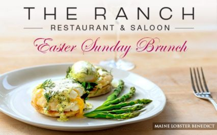 Ranch Easter