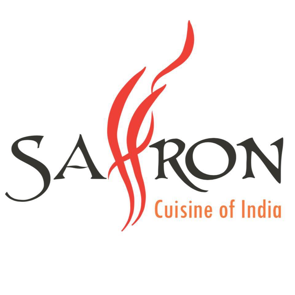 Saffron Cuisine Of India Logo
