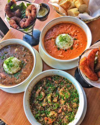 Taste Of Huntington Beach Gumbo