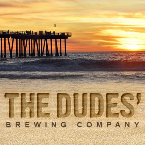 The Dudes' Brewing Co Logo