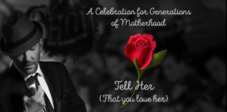 Campus JAX Mother's Day Eve Celebration Flyer