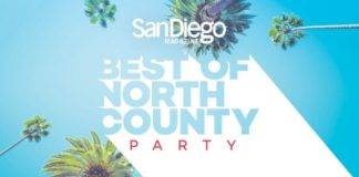 San Diego Mag Best Of North