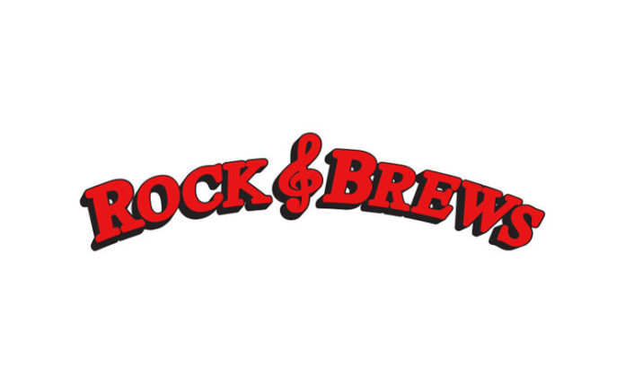 Rock & Brews Logo