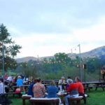 Arroyo Trabuco Bluegrass & BBQ Night