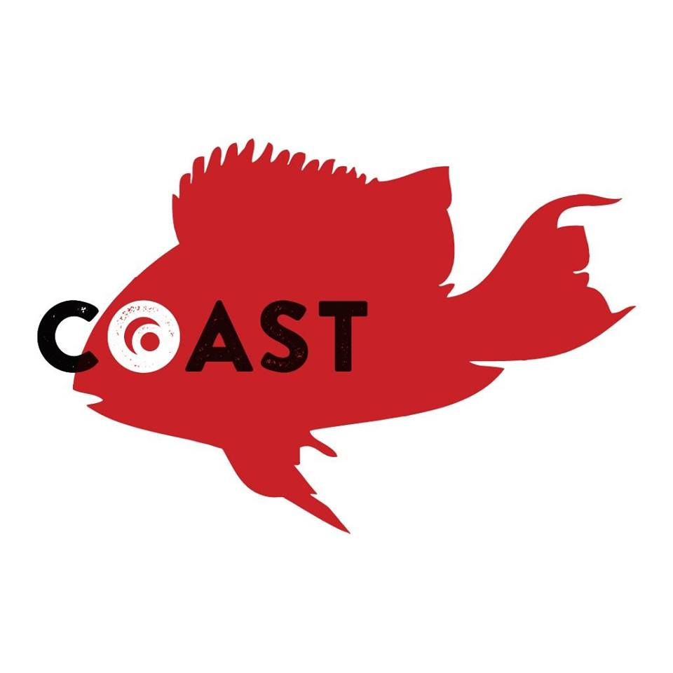 Coast Fishing Company Logo