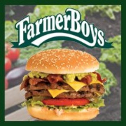 Give The Dad In Your Life The Gift Of Farm-Fresh @ Farmer Boys - Irvine