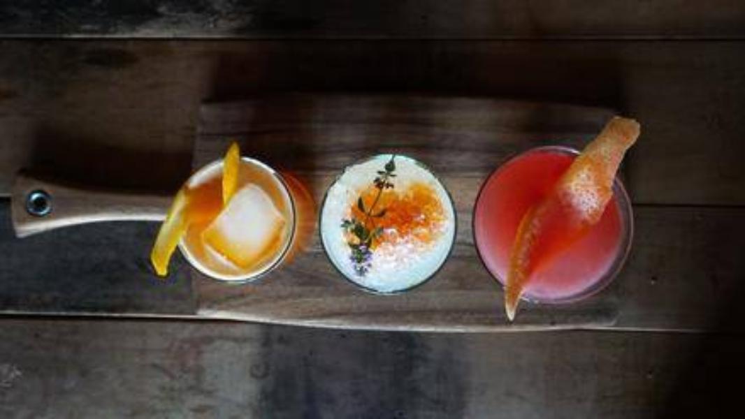 Ironwood Craft Cocktails