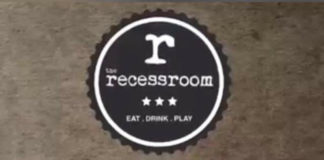 Recess Room Logo