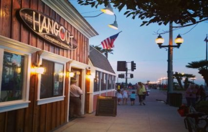 Saturday Night Special @ Hangout Restaurant & Beach Bar (The) - Seal Beach | Seal Beach | California | United States