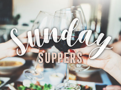 Sunday Suppers @ Stonehill Tavern at the St Regis - Dana Point