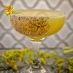 Watertable Ashes To Ashes Cocktail Recipe