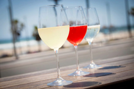 Wine Wednesday @ Ways & Means Oyster House - Huntington Beach