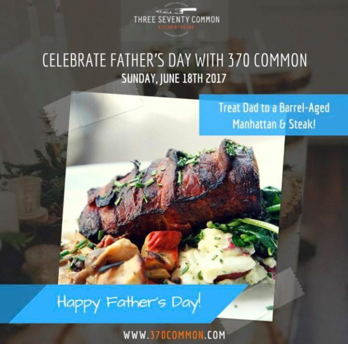 Father's Day, Celebrate Dad