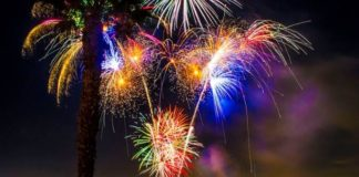CELEBRATE INDEPENDENCE DAY ON THE BACK BAY AT NEWPORT DUNES WATERFRONT RESORT